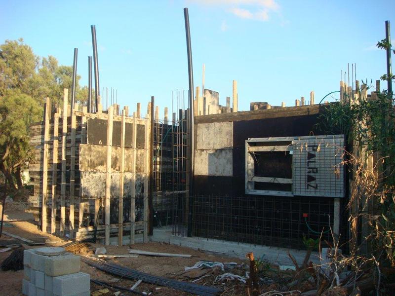 מפקח בניה אמיר ארליך ליווי מקצועי של תהליך הבניה